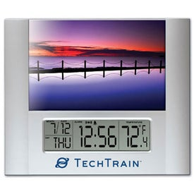 TimeFrame Clock