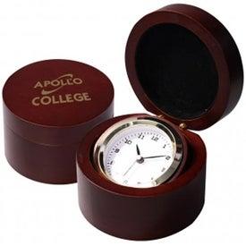 Company Timeless Clock