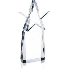 Top Star Award for Advertising