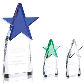 Top Star Award for Advertising