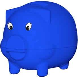 Tracker Piggy Bank for Your Church