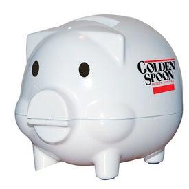 Tracker Piggy Bank