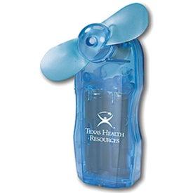 Customized Trade Winds Mini Fan