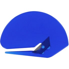 Translucent Letter Opener for Your Company