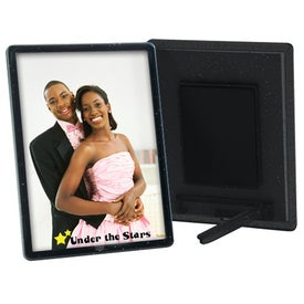 Company Translucent Magnetic Snap-In Frame