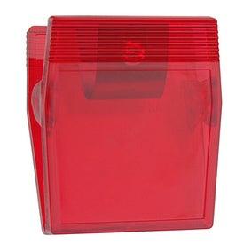 Translucent Safe T Clip for Customization