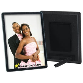 Personalized Translucent Magnetic Snap-In Frame