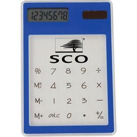 Transparent Calculator for Advertising