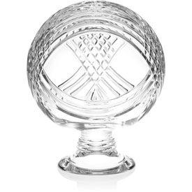 Monogrammed Trend Trophy