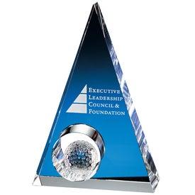 Trente Triangular Golf Award