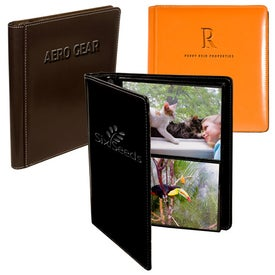 Printed Tribeca Grand Photo Album