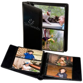 Tribeca Grand Photo Album for Marketing