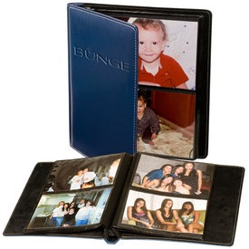 Tribeca Grand Photo Album for Customization