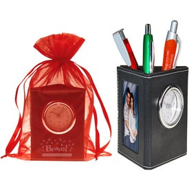 Tri-Fold Caddy Gift Set for your School