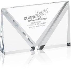 Trio Award for Customization