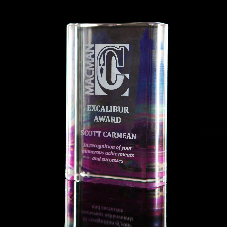 Triumph Petite Award