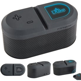 Turbo Speaker for Your Company