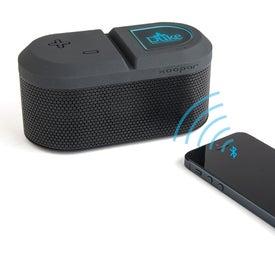 Customized Turbo Speaker