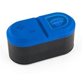 Branded Turbo Speaker