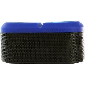 Logo Turbo Speaker