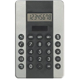 Two-Tone Calculator for Advertising