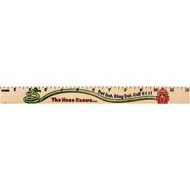 Customized U Color Rulers