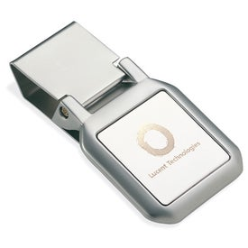 Urbanus Series Money Clip