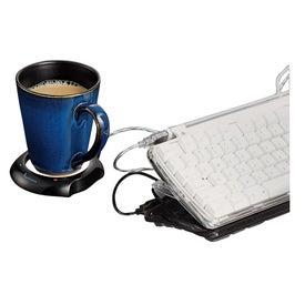 USB Mug Warmer for Your Church