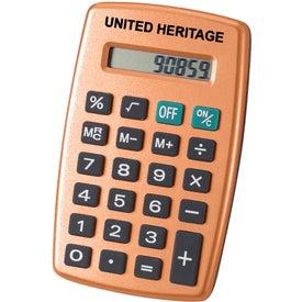Custom Value Calculator
