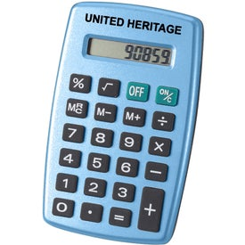 Value Calculators