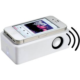 Advertising Vigo Vibration Speaker