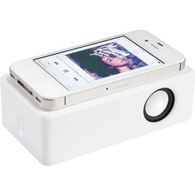 Vigo Vibration Speaker for Customization
