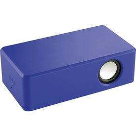 Personalized Vigo Vibration Speaker