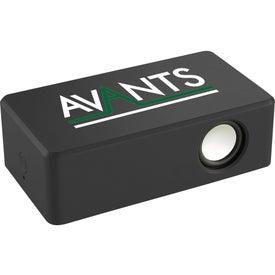 Vigo Vibration Speaker for Promotion