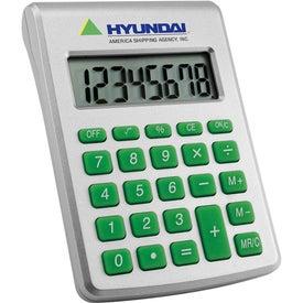 Company Water Powered Calculator