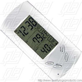 Weather Station Branded with Your Logo