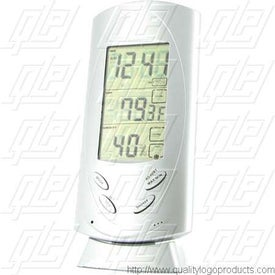 Weather Station for Your Company