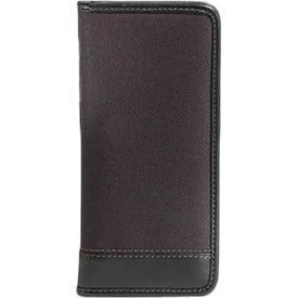 Westport Travel Wallet with Your Slogan