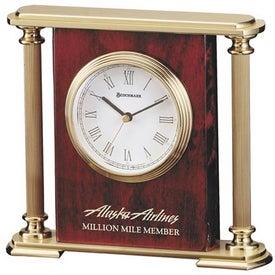 Branded Westwood Clock