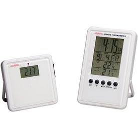 Company Wireless Weather Station