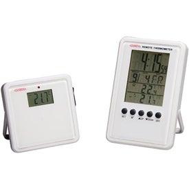 Company Wireless Weather Station
