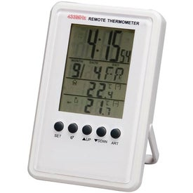 Wireless Weather Station for Your Church