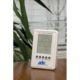 Advertising Wireless Weather Station