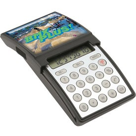 Wireless Mouse With Calculators for Marketing