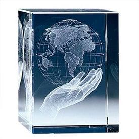 World Partnership Award (Medium Block)