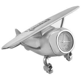 Wright Flyer Clock