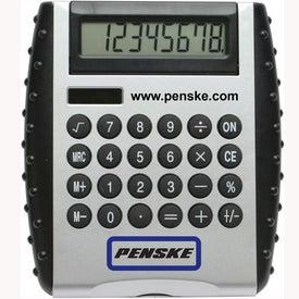 Company Wrist Rest Calculator