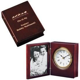 Writ Clock for Customization