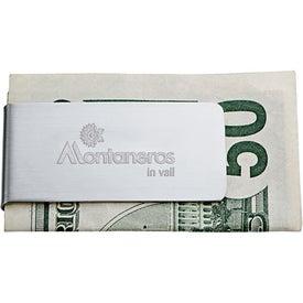 Zippo Money Clip