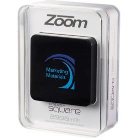 Zoom Energy Square for your School